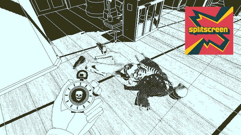 Illustration for article titled Why Obra DinnIs One Of The Year's Best Games