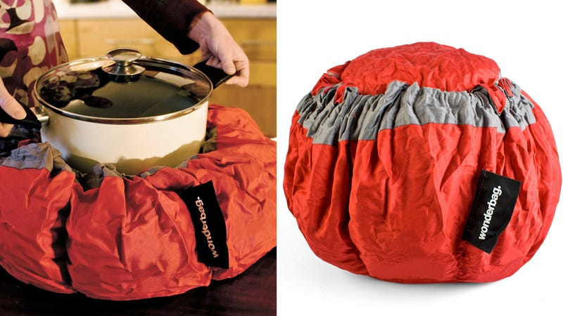 Illustration for article titled Can This Insulated Pillow Sack Really Replace a Slow Cooker?