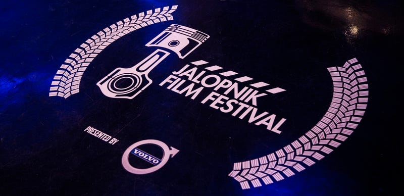 Illustration for article titled Here's What You Missed At The Jalopnik Film Festival Last Night