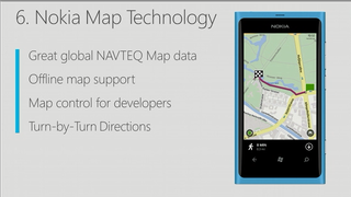 Illustration for article titled Microsoft Boots Bing Maps for Nokia in Windows Phone 8