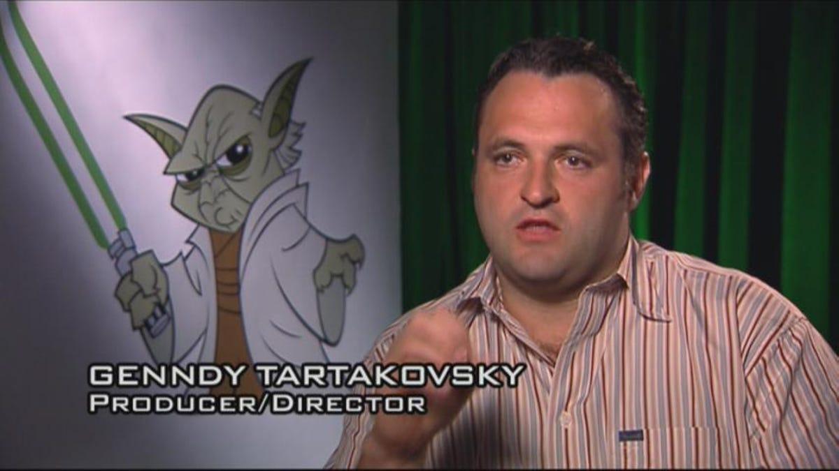 Tartakovsky