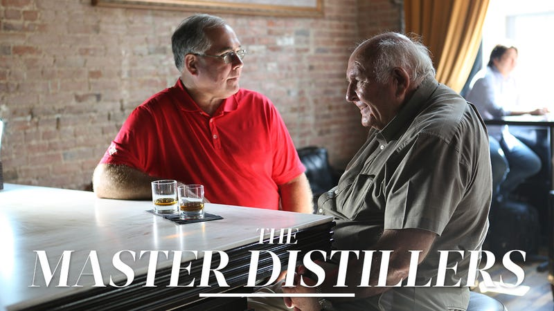 Illustration for article titled Meet the Father-Son Team With Nearly 100 Years of Bourbon-Making Experience