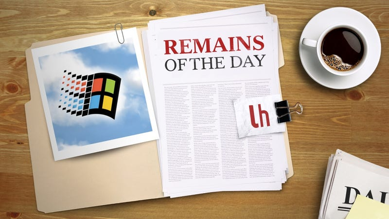 Illustration for article titled Remains of the Day: Leaked Images of Windows 10 Cloud Show a Leaner OS