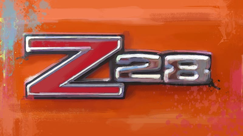 Illustration for article titled The Camaro Z28 is still coming