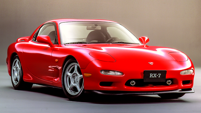 Illustration for article titled Here Are Ten Cars You Loved As A Kid For Less Than $15,000