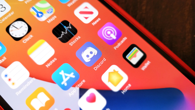 Discord s NSFW Block on iOS Might Hurt Artists the Most