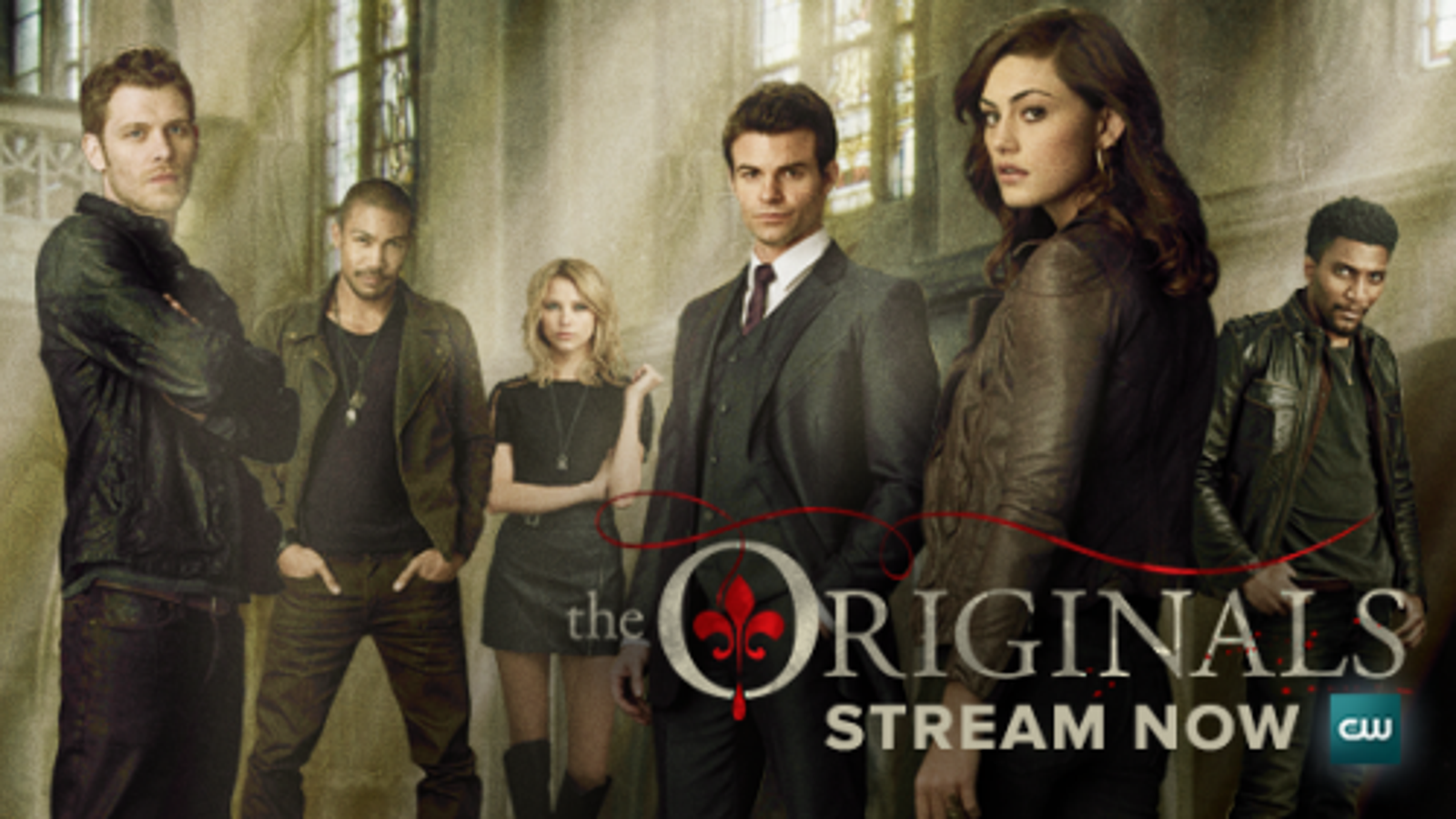 The Originals approaches its endgame and I am intrigued