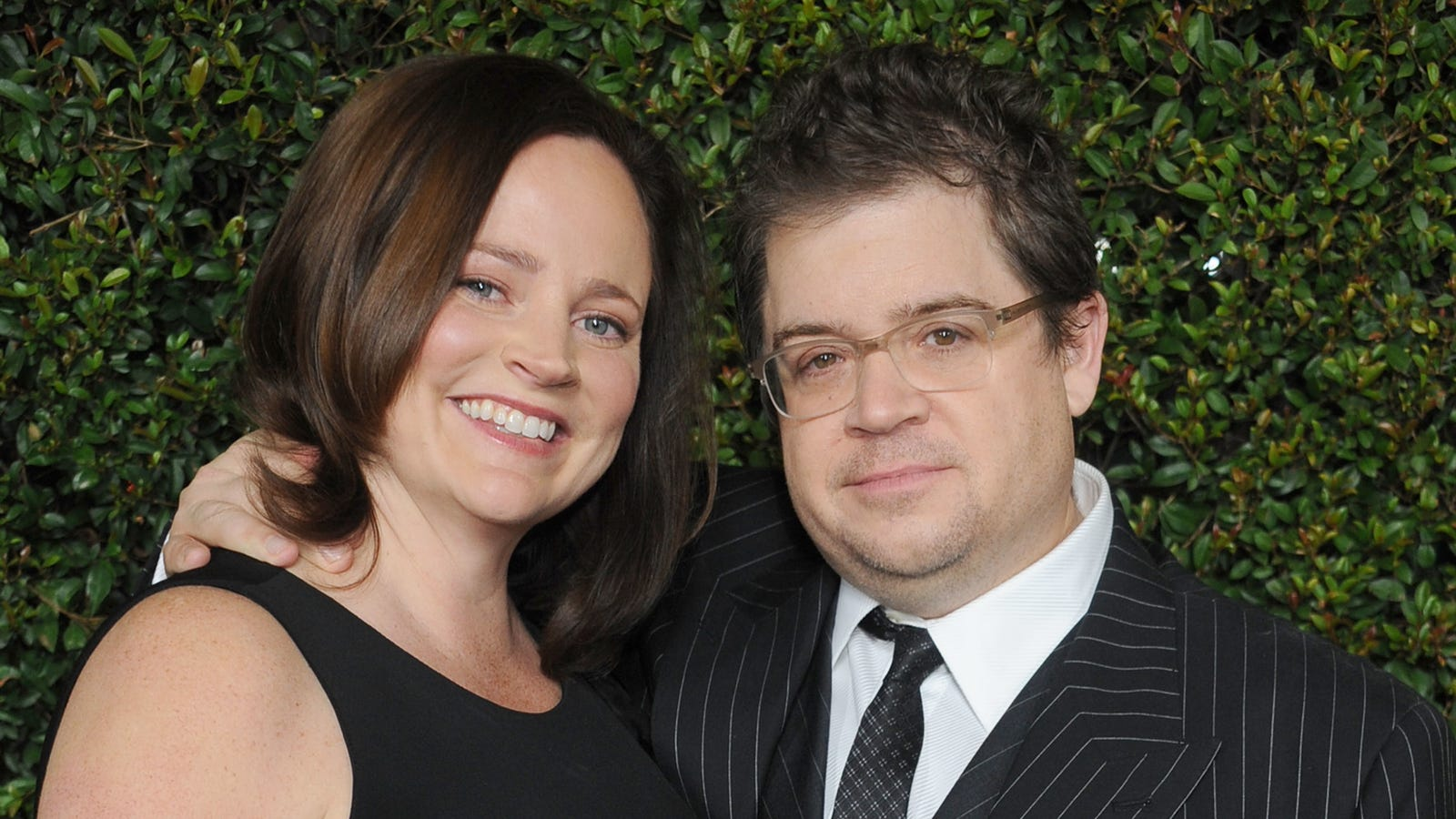 Tonight's Jeopardy! had a lovely, covert tribute to Michelle McNamara and Patton Oswalt