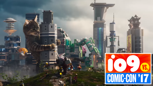 After This Insane Trailer We re Dying to See TheLego Ninjago Movie,and We re as Shocked as You Are