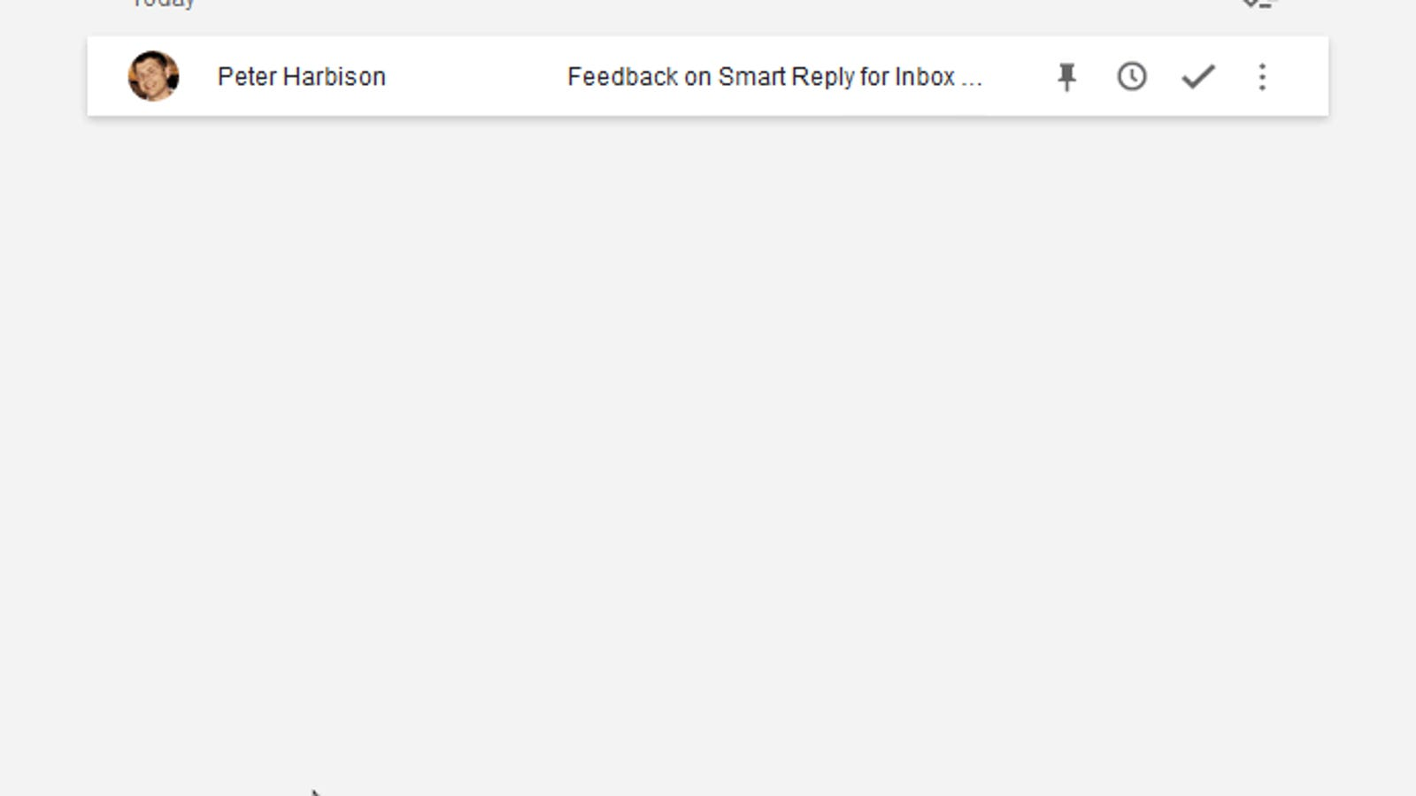 How to Hide Gmail's 'Smart Replies' on Your Desktop or Laptop
