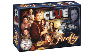 Illustration for article titled Someone has betrayed River Tam in, err... Firefly Clue?