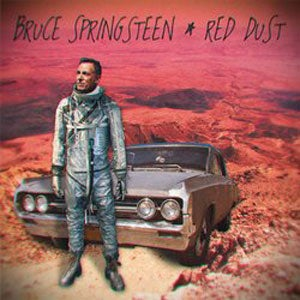 Illustration for article titled Bruce Springsteen makes an album about struggling Martian workers? If only this Onion article were real
