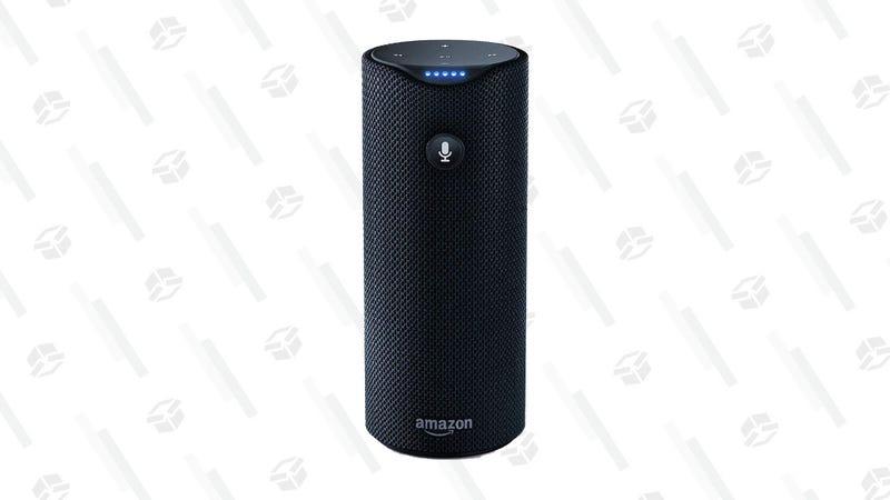 Amazon Tap - Alexa-Enabled Portable Bluetooth Speaker | $35 | Woot