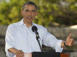 President Barack Obama (Associated Press/Carolyn Kaster)