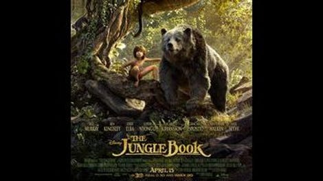 Mowgli The Jungle Book 3gp