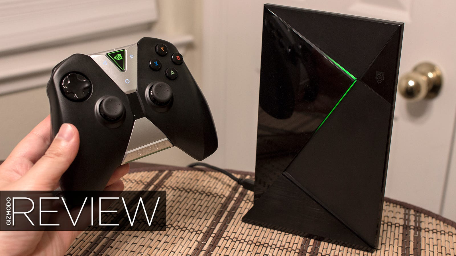 Nvidia Shield Review: Do You Want an Android TV Game Console?