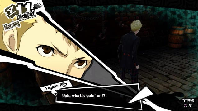 Twitch And YouTube Streamers Slam Persona 5's Video Policy