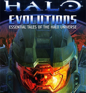 Illustration for article titled Who's Who In Halo: Evolutions