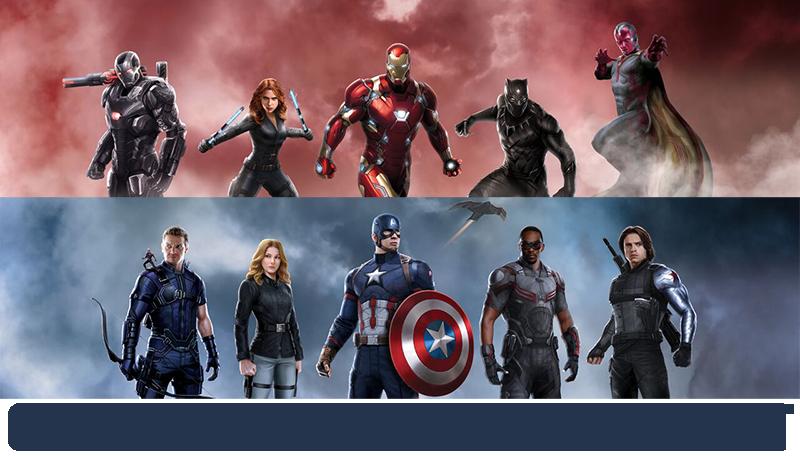 Kotaku 'Shop Contest: Civil Skirmish