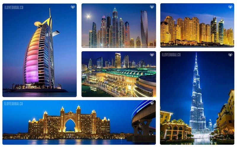 Illustration for article titled Explore Best Dubai Travel And Tours
