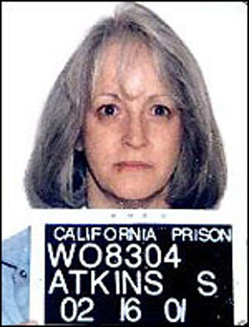 The Manson Family Women 40 Years Later   Valentine Michael Manson