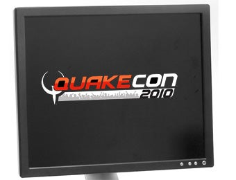 Illustration for article titled QuakeCon 2010 Will Be Televised