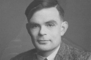 Illustration for article titled 61 Years Later, Alan Turing Finally Got a Royal Pardon