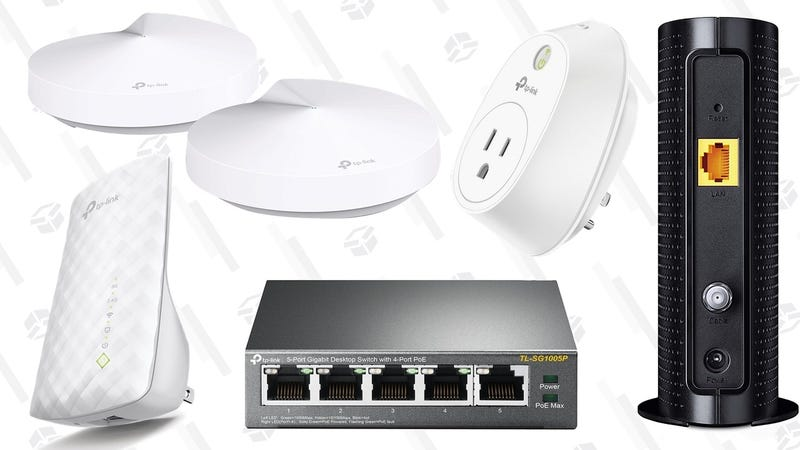 TP-Link Gold Box | Amazon