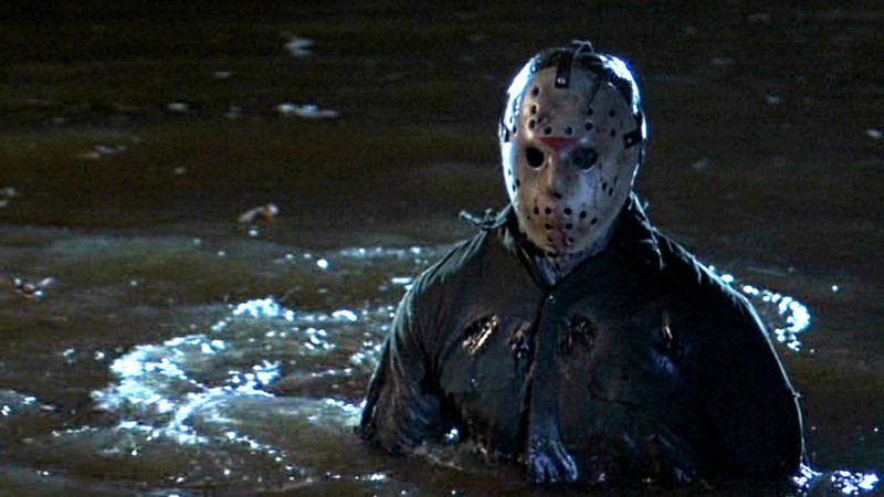 Illustration for article titled The new Friday The 13th may have found its director