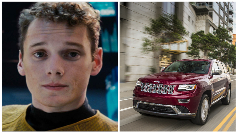 Photo: Paramount Pictures (left), Jeep (right)