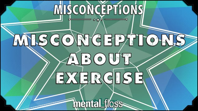 Stretching Prevents Injury, and Other Misconceptions About Exercise