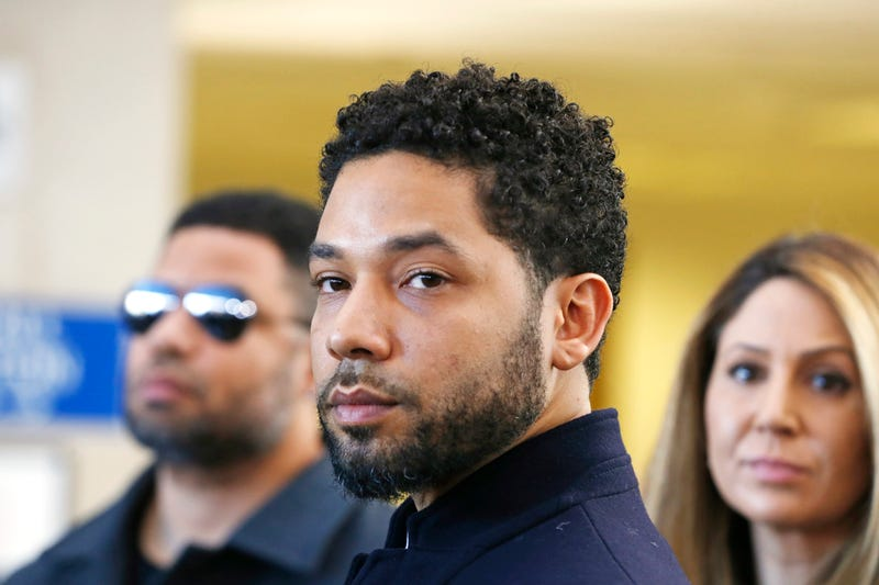 Illustration for article titled It Ain't Over: Chicago Demands Jussie Smollett Pay $130K for Wasting Everybody's Time