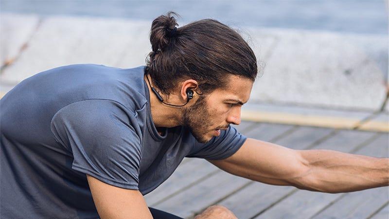 Anker SoundCore Spirit Pro Bluetooth Earbuds | $33 | Amazon