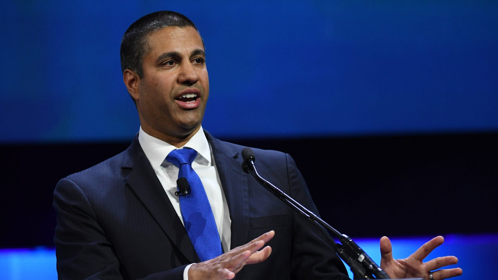FCC Blames Fake-Comment Flood on System It Recently Spent Millions Modernizing