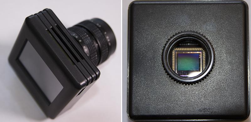 Esta cámara asequible del tamaño de una GoPro graba vídeo a 10.000 fps