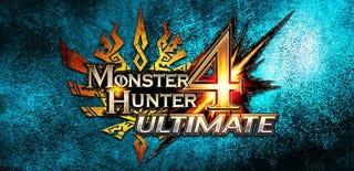 Illustration for article titled Dramatization Station: Monster Hunter 4 Ultimate