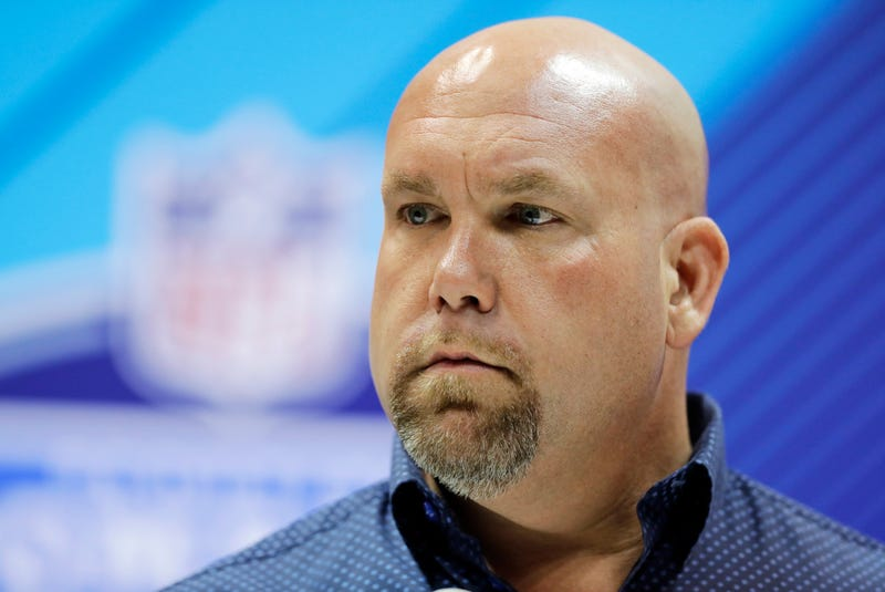 Illustration for article titled Police Report: Cardinals GM Steve Keim Tried To Name-Drop A Dead Cop During His DUI Arrest [Update]