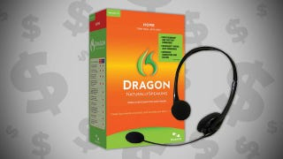 Illustration for article titled Dragon NaturallySpeaking Speeds Up Your Writing, Is Free This Week (Down From $100)