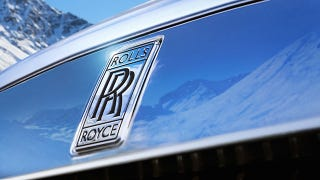 Illustration for article titled Rolls-Royce Is Making An SUV But Won't Call It An SUV