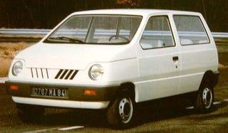 Twingo prototype c1992