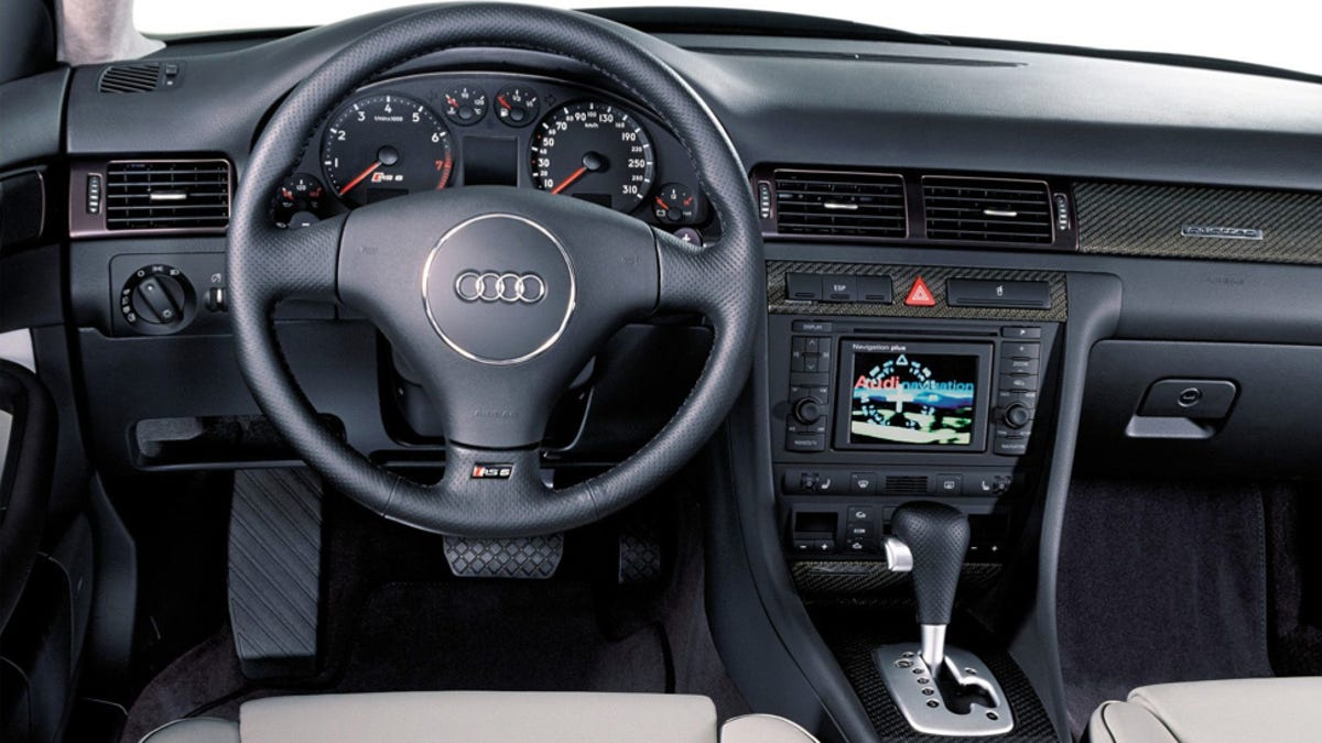 Why The Audi RS6 Is A Future Clic Audi Rs B on b5 audi a4 avant, b5 audi a8, b5 audi rs4, b5 audi s6, b5 audi a3,