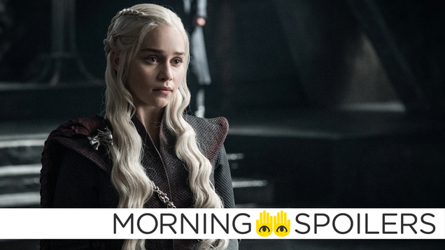 it s already time to start speculating about game of thrones final season