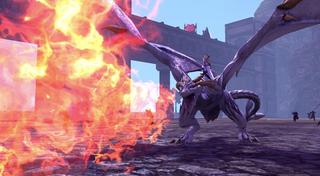 Illustration for article titled Drakengard 3's Director Is Keen for Drakengard 4