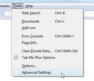 Illustration for article titled Gui:config Gives Easy Access to Hidden Firefox Settings