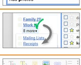 Illustration for article titled Hide Read Labels Declutters Your Gmail Sidebar