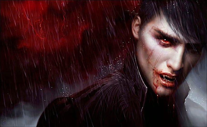 La misteriosa enfermedad de la que nace el mito de los vampiros