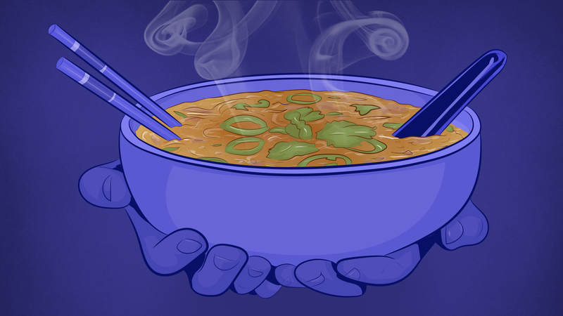 Illustration for article titled How To Make Pho, A Heavenly Vietnamese Comfort Food