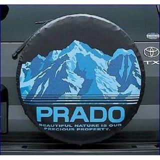 Illustration for article titled Prado vs new G-Wagen shaped 4x4