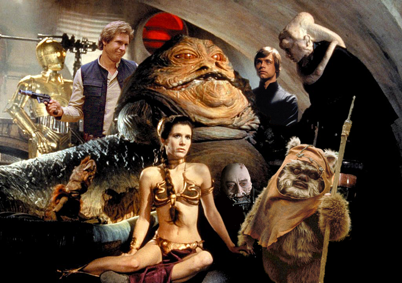 Illustration for article titled Return Of The Jedi Was Great, You Ewok-Slandering Fools