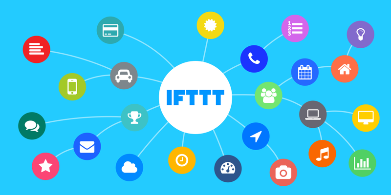 Image result for IFTTT